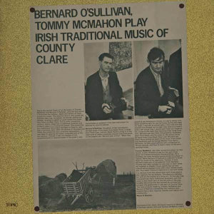 Bernard O'Sullivan 歌手頭像