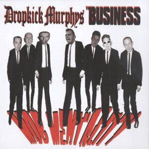 Dropkick Murphys & The Business 歌手頭像