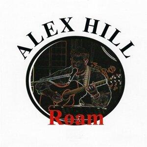 Alex Hill 歌手頭像