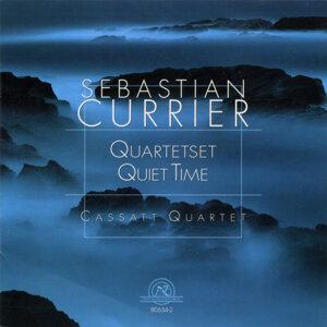 Cassatt Quartet 歌手頭像