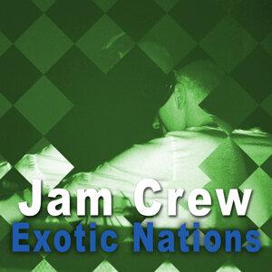 Jam Crew 歌手頭像