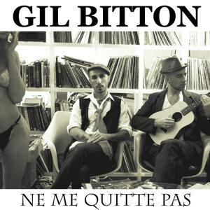 Gil Bitton 歌手頭像