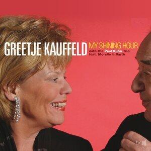 Greetje Kauffeld 歌手頭像