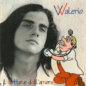 Walerio 歌手頭像