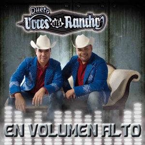 Dueto Voces del Rancho 歌手頭像