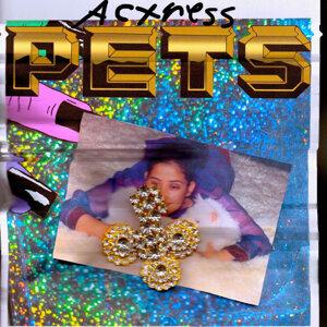 ACTRESS PETS 歌手頭像