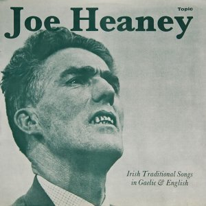 Joe Heaney
