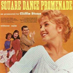 Cliffie Stone 歌手頭像