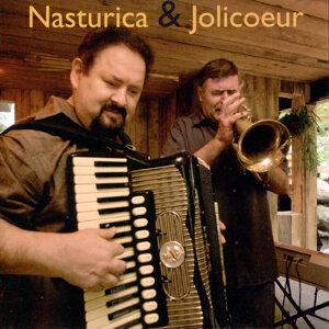 Nasturica & Jolicoeur 歌手頭像