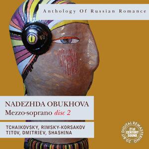 Nadezhda Obukhova