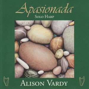 Alison Vardy 歌手頭像