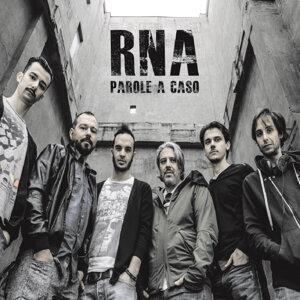 RNA 歌手頭像
