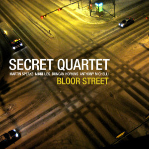 Secret Quartet 歌手頭像