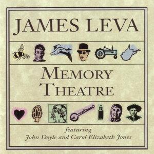 James Leva 歌手頭像