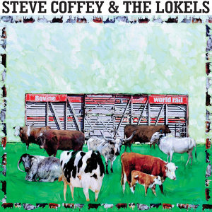 Steve Coffey & The Lokels 歌手頭像