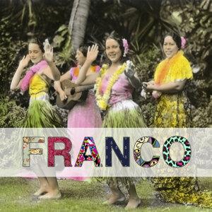 Franco 歌手頭像