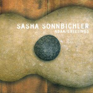 Sasha Sonnbichler