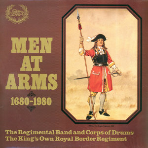 The Regimental Band and Corps or Drums, The King's Own 歌手頭像