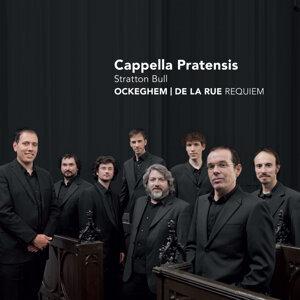 Cappella Pratenis 歌手頭像