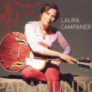 Laura Campanér 歌手頭像