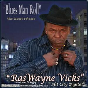 Ras Wayne Vicks 歌手頭像