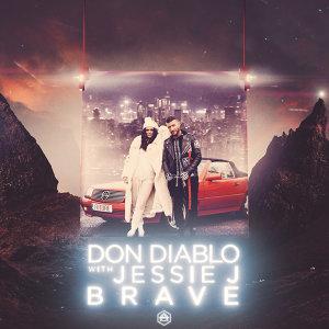Don Diablo, Jessie J 歌手頭像