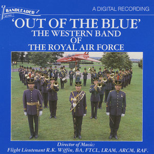 The Western Band of the Royal Air Force 歌手頭像