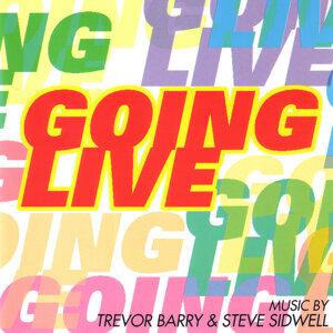 Trevor Barry & Steve Sidwell 歌手頭像