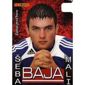 Seba Mali Baja 歌手頭像