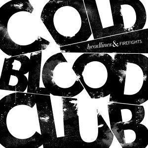 Cold Blood Club 歌手頭像