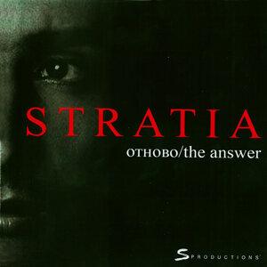 Stratia 歌手頭像