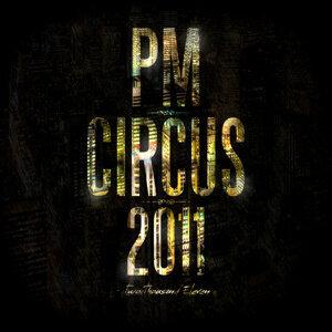PM CIRCUS 歌手頭像