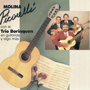 Molina Picorelli 歌手頭像