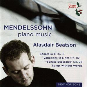 Alasdair Beatson