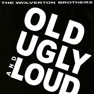 The Wolverton Brothers 歌手頭像
