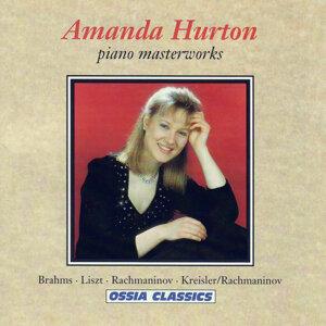 Amanda Hurton 歌手頭像