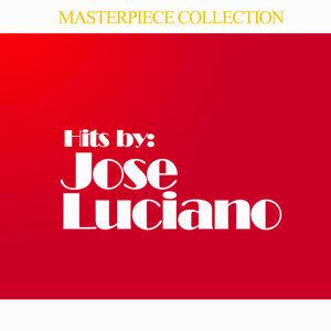 Jose Luciano 歌手頭像