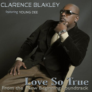 Clarence Blakley 歌手頭像