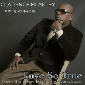 Clarence Blakley