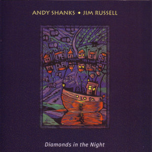 Andy Shanks & Jim Russell