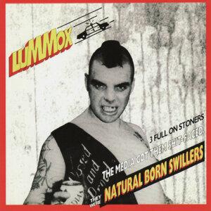 Lummox 歌手頭像