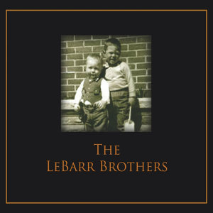 LeBarr Brothers 歌手頭像