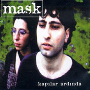 Mask 歌手頭像