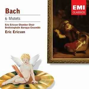 Eric Ericson Chamber Choir/Drottningholm Baroque/Eric Ericson 歌手頭像
