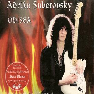 Subotovsky Adrián 歌手頭像
