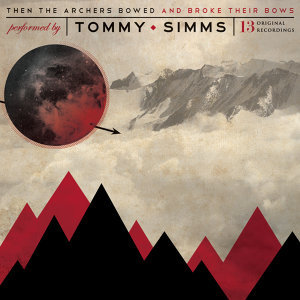 Tommy Simms 歌手頭像