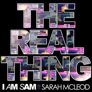 I Am Sam feat. Sarah Mcleod 歌手頭像