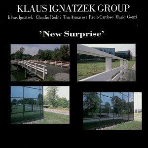 Klaus Ignatzek Group 歌手頭像