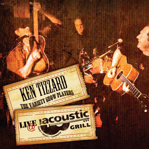 The Acoustic Grill 歌手頭像