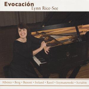 Lynn Rice-See 歌手頭像